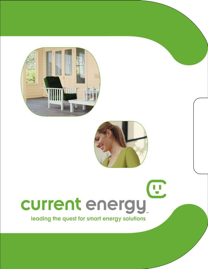 Current Energy brochure